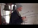 Николай Завьялов Колокольный звон в Свято Никольском Казачьем соборе 2014 г