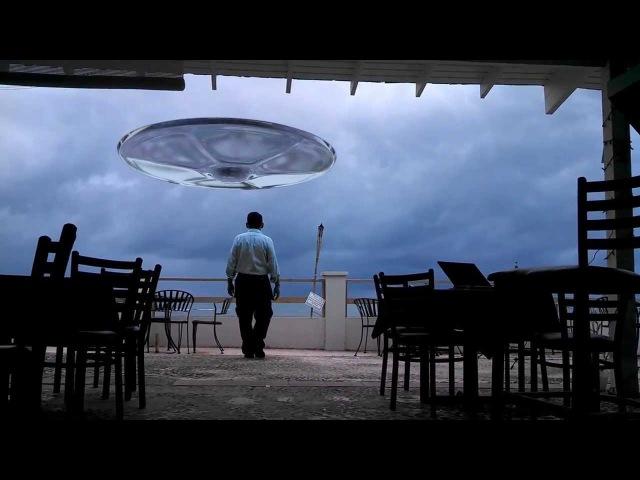 UFO OVNI ATTACK PUERTO RICO 2013 HD