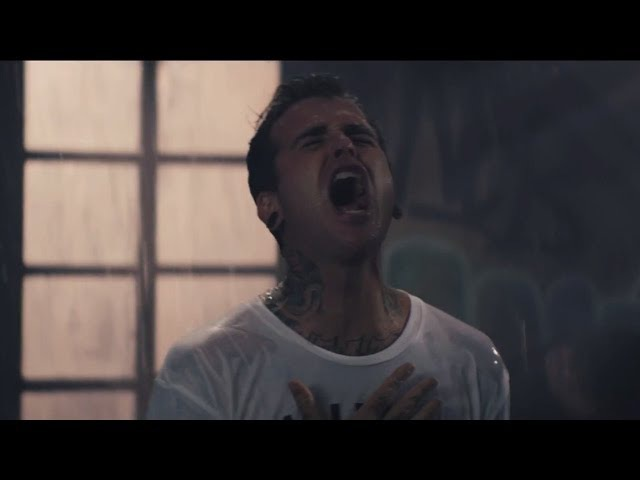The Amity Affliction Pittsburgh OFFICIAL VIDEO