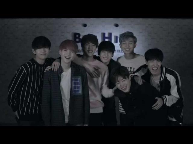 [BTS in NAVER STAR CAST] 방탄소년단의 복불복 Teaser – 일곱명의 승부사가 떴다!