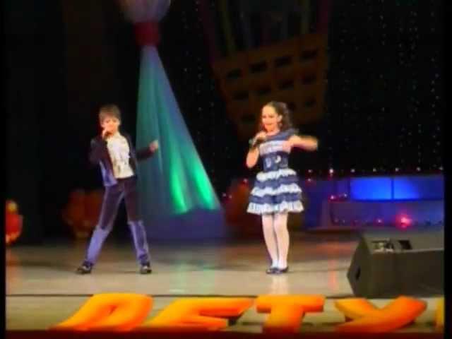 «Эй, диджей!» - Лиза Дрозд и Саша Лазин