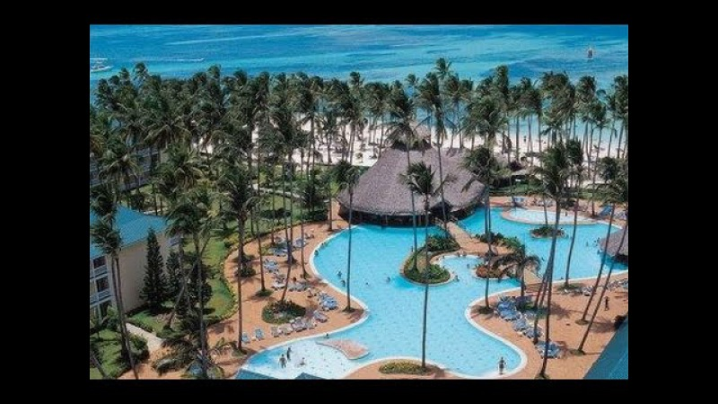 Самый лучший курорт. Вся Доминикана, обзор.