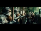 Manowar - Call To Arms  (The Hobbit An Unexpected Journey)