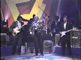 B.B. King, Jeff Beck, Eric Clapton, Albert Collins &amp Buddy Guy in Apollo Theater 1993 Part 2