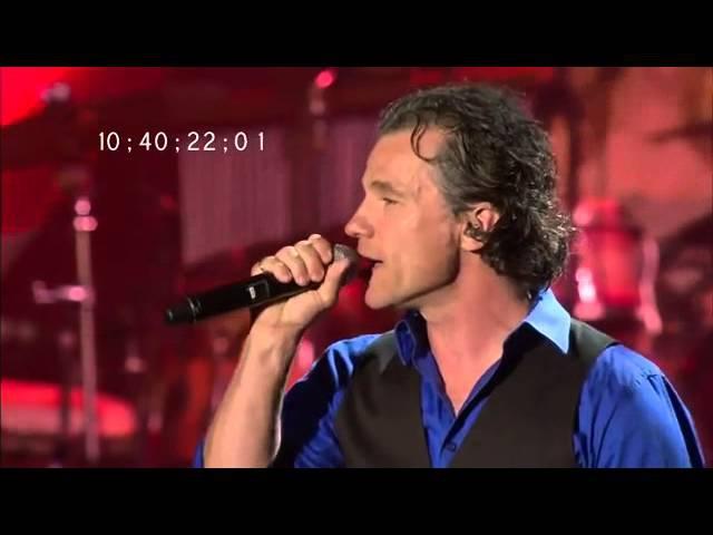 Bruno Pelletier - Aime - 29.06.2013