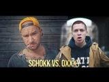 Oxxxymiron про баттл с Schokk'ом (13.12.2014)