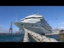 Cruise Ship Diaries - Dirty Dancing Full Documentary