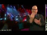 Шведский сурдопереводчик Томми Крэнг неожиданно привлек к себе внимание миллионов зрителей - Первый канал
