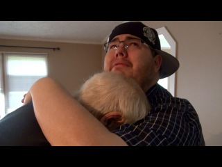 ANGRY GRANDPA'S NEW HOUSE!
