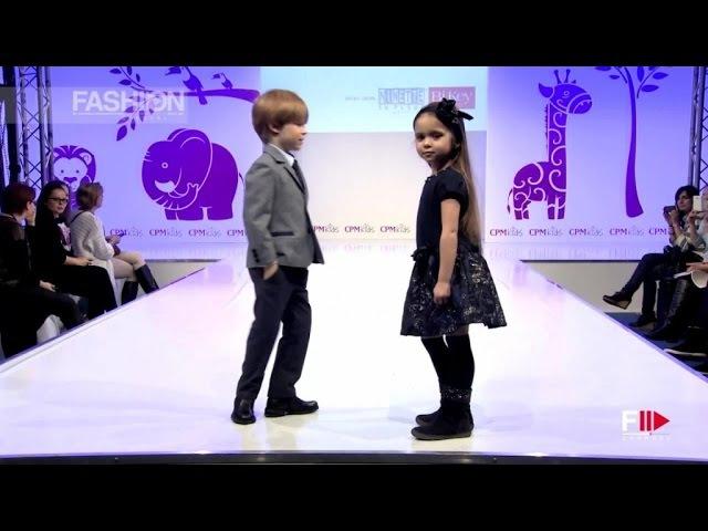 » CPM Kids: Коллекция «BIMBALO»