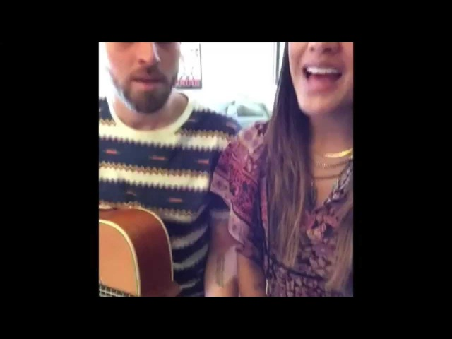 NEW PART 2 Top 6-Second Covers by Us the Duo Sept 2014 (40 Vines)
