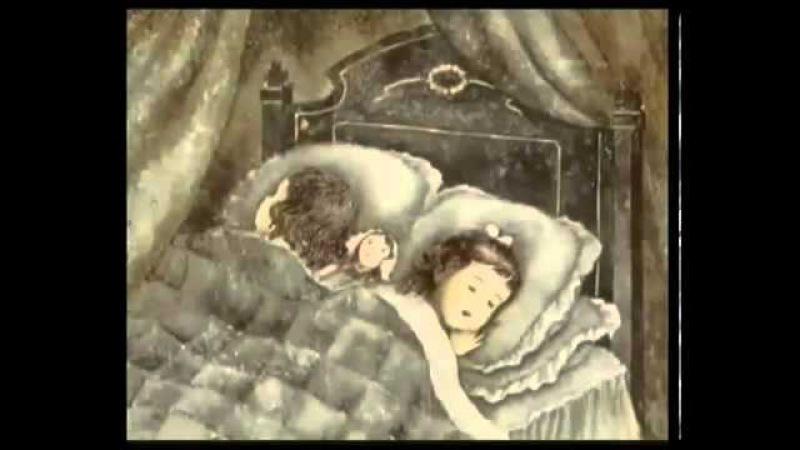 Мультфильм «Детский альбом» [П.И. Чайковский]. Часть 14 из 14