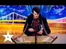 Петр Сказкив Україна має талант 7 Второй кастинг в Киеве 14 03 2015