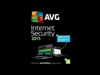 AVG Internet Security 2015 Build 6030 free download