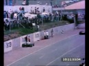 Tom Pryce's Fatal crash - Extended footage - Formula 1, South African GP, Kyalami, 1977