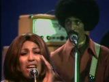 Ike &amp Tina Turner - Proud Mary 1971