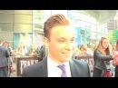 Finn Cole - Peaky Blinders Season 2 - World Premiere Interview