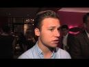 Finn Cole - Peaky Blinders Season 2 - London Premiere Interview