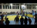 Fight- Nugzar Yelberashvili 2013.