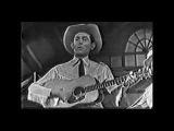 Hank Williams Lovesick Blues
