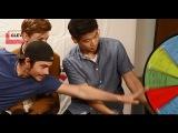 Scorch Trials Cast Plays Wheel of Dares - Comic Con 2015