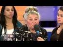 ВРЕМЯ ПОКАЖЕТ с участием Ирины Самариной на первом канале 03.10.2014