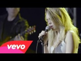 Bea Miller - Paper Doll - Live in Studio (Vevo LIFT): Brought To You By McDonald's