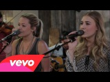 Maddie & Tae - After The Storm Blows Through (Acoustic) | VEVOMUSIC