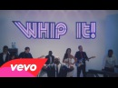 LunchMoney Lewis - Whip It! Official Video ft. Chloe Angelides