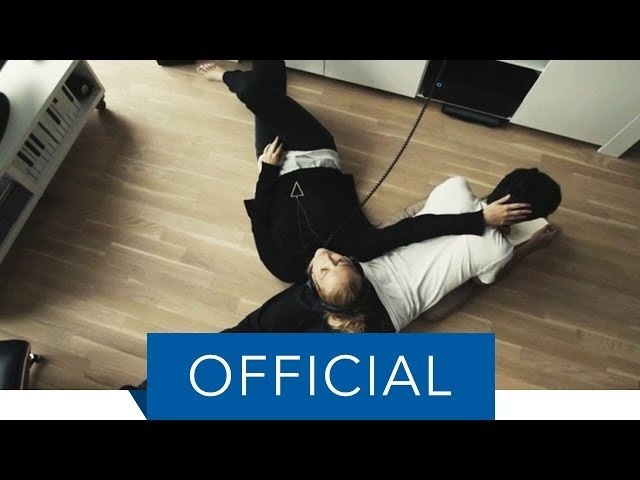 Alexa Feser - Mehr als ein Lied (offizielles Video)