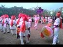 Awesome performance by Girgaon Dhwaj Pathak Vivek_D