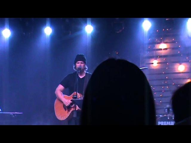 Dave Lubben - I need Jesus