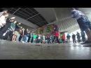 Girka vs Kapon vs Kornel vs Kim | CONCRETE UNDER MY FEET VOL. 4!