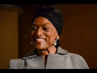 Jessye Norman: Stand Up Straight and Sing!