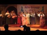 Tito Seif Saidi nile group festival june 2013