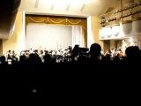 Prokofiev Piano concerto No.2 g-moll, 1 part (Ivan Kopyonkin)