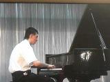 Ivan Kopyonkin plays F.Chopin. Ballade 1 g-moll op.23