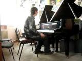 G. Gershwin Rhapsody in blue (Ivan Kopyonkin)
