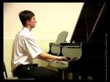 Ivan Kopyonkin plays S. Rakhmaninoff prelude G-Dur