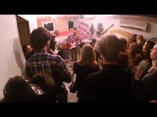 Time ParadoX Live at RockWay 07.12.14 (Часть 1)