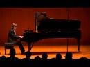 Vincenzo Maltempo plays Alkan: 12 Études dans tous les tons mineurs Op 39 (Complete)
