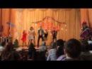 Танец Буги Вуги Стиляги Новый Год НГ Супер Студенты 80 е 90 е Смотреть Всем