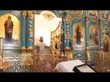Святая заступница. Фильм об Албазинской иконе Божией Матери (2015)