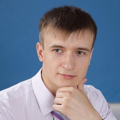 Андрей Шульженко