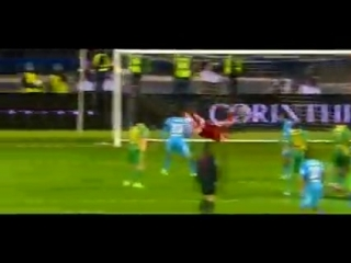 Hulk «FC ZENIT» - Amazing Goal-90km/h-2015-HD