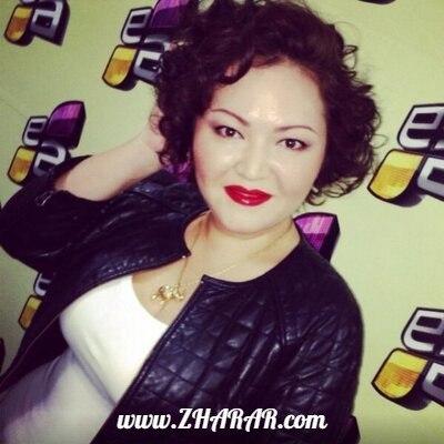 Қазақша Бейне Клип: Бағым Мұхитденова - Бағым (2014)