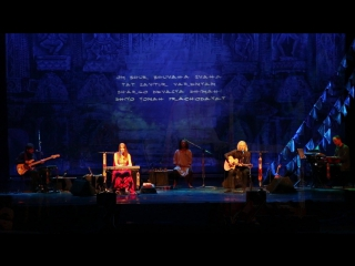 Deva Premal & Miten & Manose - Gayatri Mantra