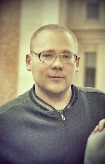 Роман Пестрецов