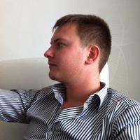 Анкета Данил Владимирович