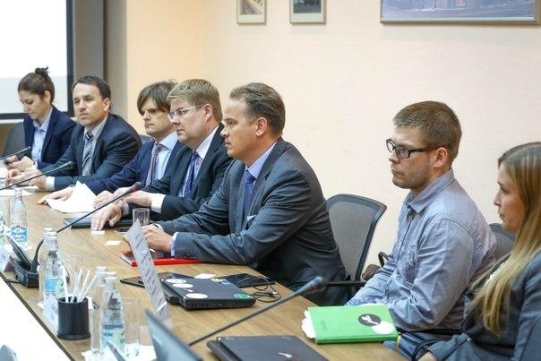 Идет формирование международного консорциума для развития новой мобильной операционной системы